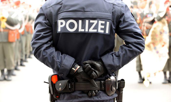 Neue Munition findet sich künftig in der Polizei-Standardwaffe Glock 17.