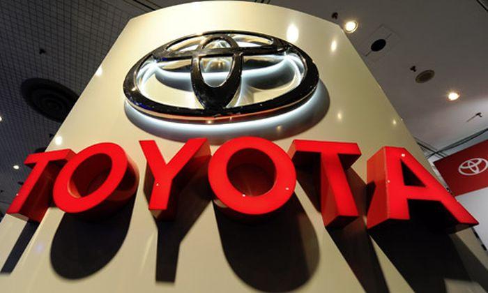 Beben könnte Toyota vom Thron stürzen