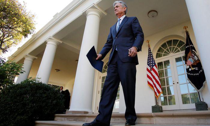 Powell wird mit ziemlicher Sicherheit auf die derzeitige Fed-Chefin, Janet Yellen, folgen.