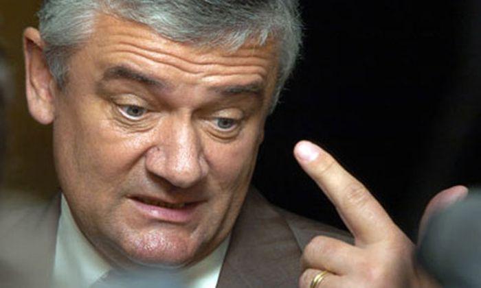 Slowakei Rechtspolitiker verteufelt Ungarn