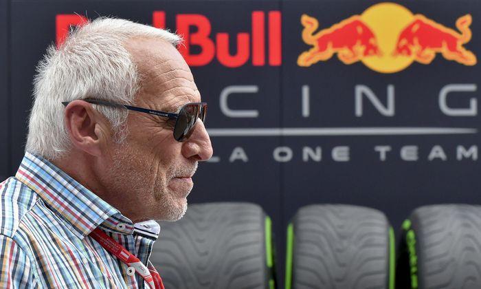 Red Bull-Chef Dietrich Mateschitz ist wieder reicher geworden