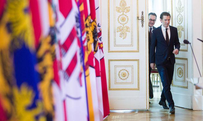 Kanzler Kurz verweist auf andere EU-Länder, die ebenfalls keine russischen Diplomaten ausgewiesen haben.