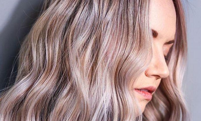"""""""Cinnamon Sugar Cunch"""" gehört zu den Trend-Haarfarben 2019."""