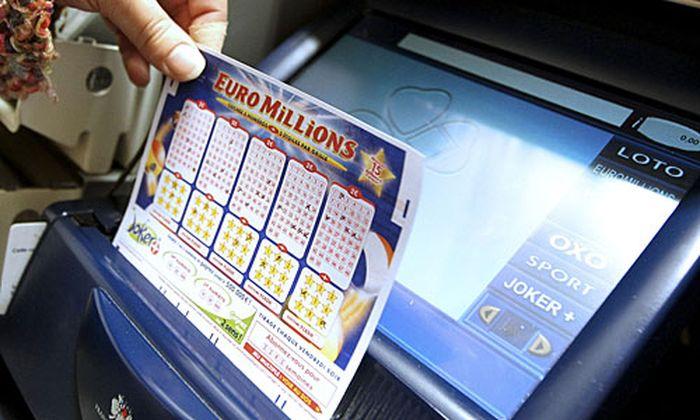 EuroMillionen Rekordsumme Euro Europot