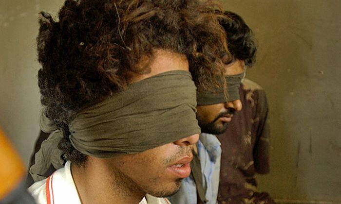 Foltervorwürfe: Das Abu Ghraib der Briten (Symbolbild)