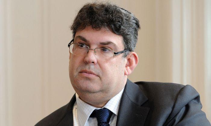 Oskar Deutsch ortet einen starken Anstieg von Antisemitismus