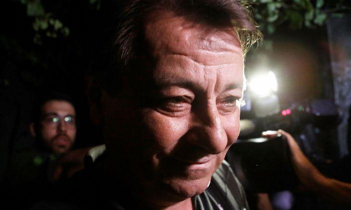 Cesare Battisti wurde in Bolivien festgenommen