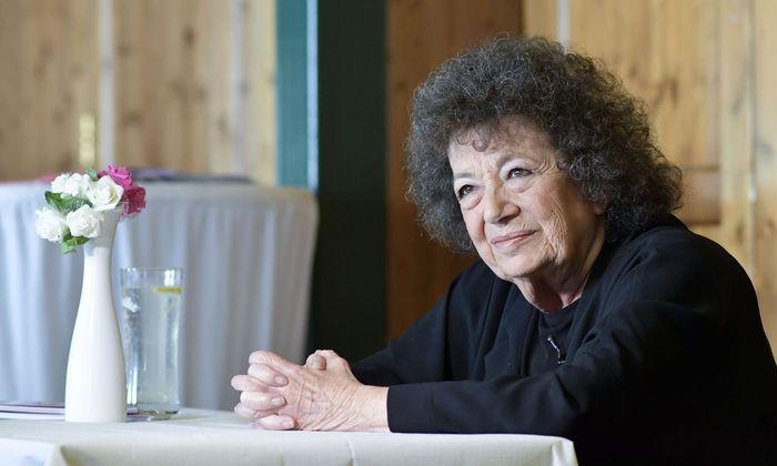 Elizabeth Spira verstarb mit 76 Jahren.