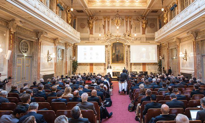 10. Global Drucker Forum: Wien wird für drei Tage Management-Welthauptstadt