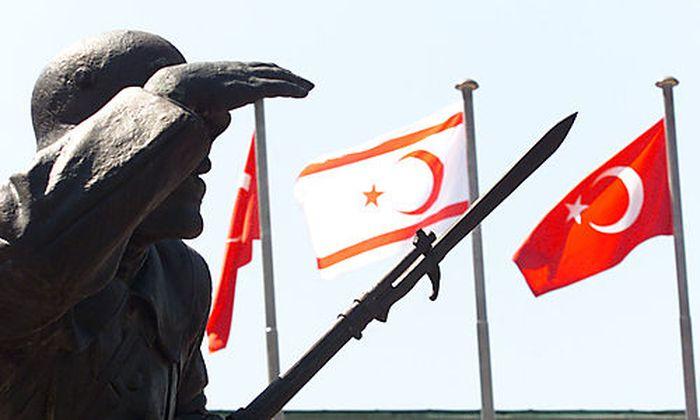 Zypern und Türkei