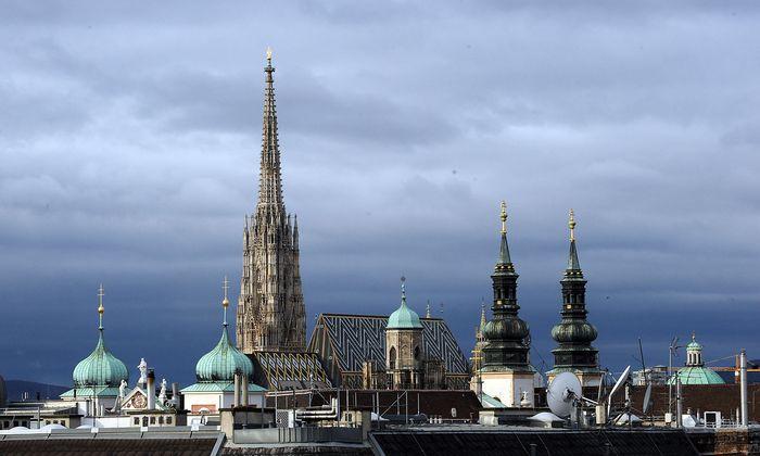 Archivbild: Der Wiener Stephansdom