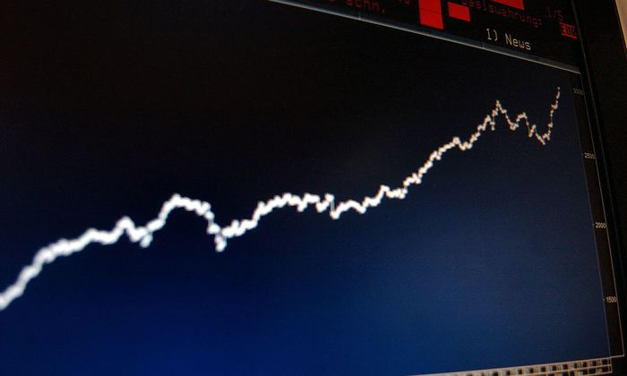 Ein schwacher Trost, dass es anderen europäischen Börsen auch nicht viel besser geht.