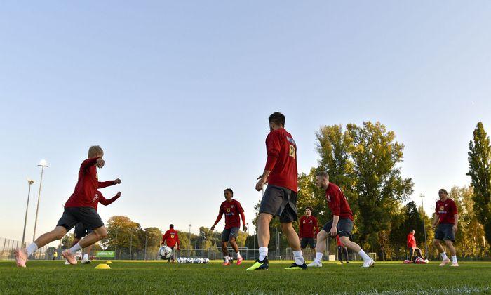 Für die ÖFB-Kicker wird es ernst: Wer schießt Österreich zur Euro 2020?