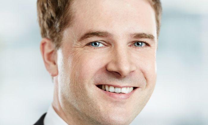 Dieter Pock, Steuerberater und Partner bei TPA.