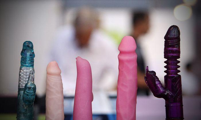 So muss Sexspielzeug nicht mehr aussehen.