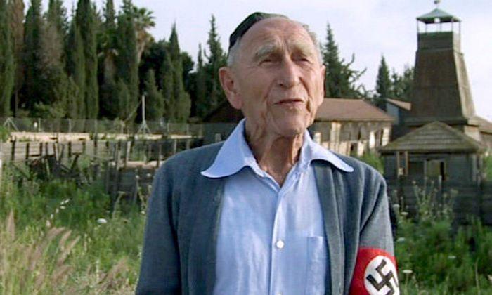 Dokumentation 'Killing Nazis' 3Sat/ORF