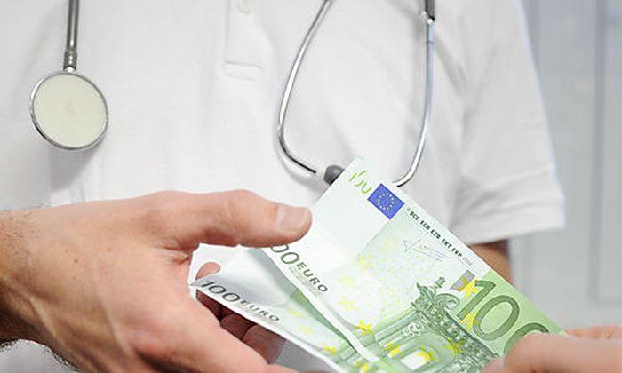 IMS zahlt pro Spital und Jahr 1700 Euro