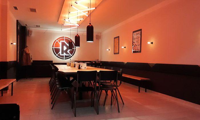 Pizzeria Randale