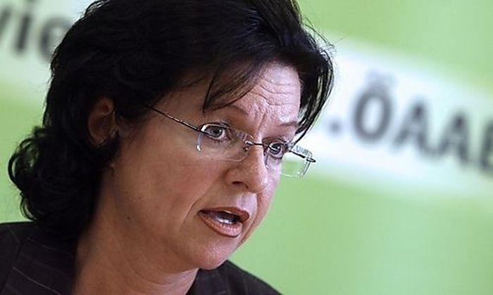 Tamandl wird neue Landesobfrau des Wiener ÖAAB