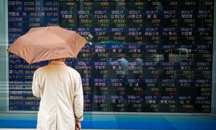 Turbulent ging es an den Börsen eigentlich immer zu. Die gegenwärtigen Zeiten sind keine Ausnahme.