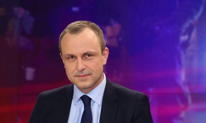 Prof Dr Peter Neumann Direktor des Internationalen Zentrums fuer Studien zur Radikalisierung am Lo