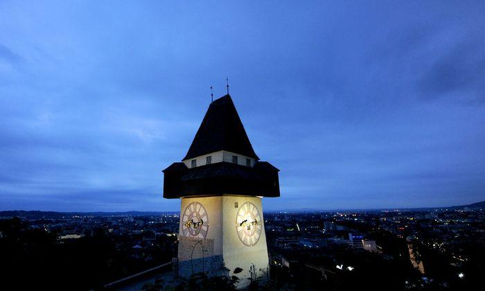 Steiermark - Themenbild