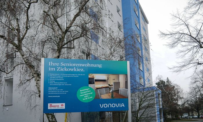 Anleger flüchten nun wieder vermehrt zu Immobilien. Das dürfte auch die Aktien von Branchenkonzernen wie Vonovia antreiben.