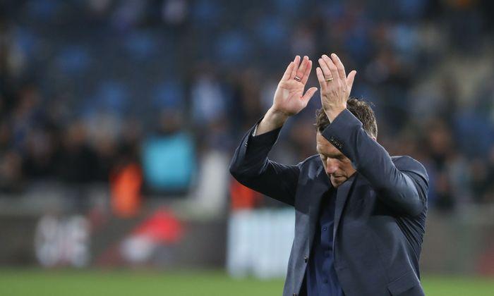 Andreas Herzog lenkt Israels Fußballgeschicke.