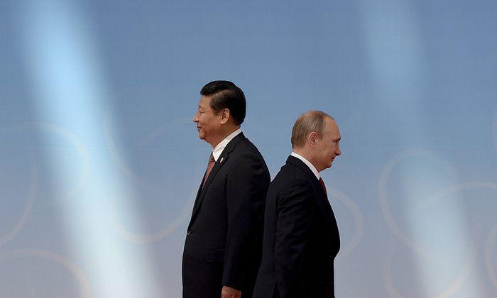 Russland hat sich unter Wladimir Putin China zugewendet – aber nicht alle seine Wünsche verwirklichen können.