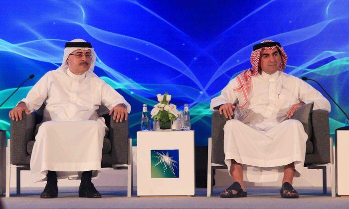 Ölgigant veröffentlicht Börsenprospekt: Zeichnungsfrist für Saudi-Aramco-Aktien startet am kommenden Sonntag