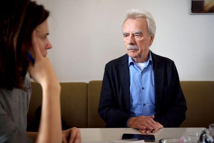 """""""Rendi-Wagner kann sich zu einer echten Konkurrentin für Kurz entwickeln, wenn man ihr Zeit gibt"""", sagt Bruno Aigner."""