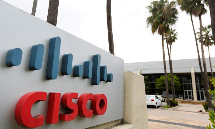 Der US-amerikanische Netzwerkausrüster hat in den letzten Quartalen rund fünf Milliarden Euro von der DWS-Group abgezogen.