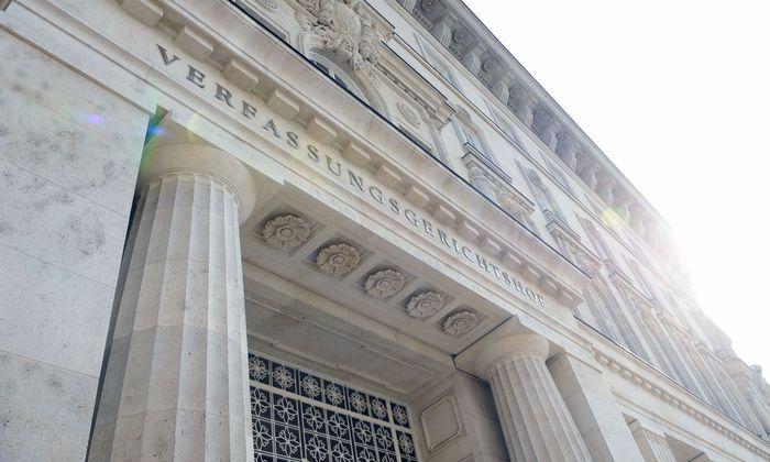 Heftige Kritik an den Personalentscheidungen für den Verfassungsgerichtshof kommt von der Opposition.