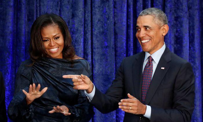 Barack Obama und seine Frau Michelle haben mit dem Videostreamingdienst Netflix eine umfangreiche Kooperation abgeschlossen