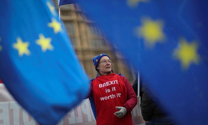 Großbritannien will die EU am 29. März um 23 Uhr verlassen. Doch der Weg zu einem geordneten Abgang ist noch weit.