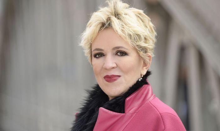Lebt seit mehr als 20 Jahren in Italien: Petra Reski.