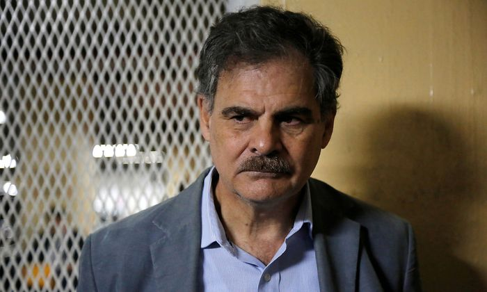 Juan Alberto Fuentes