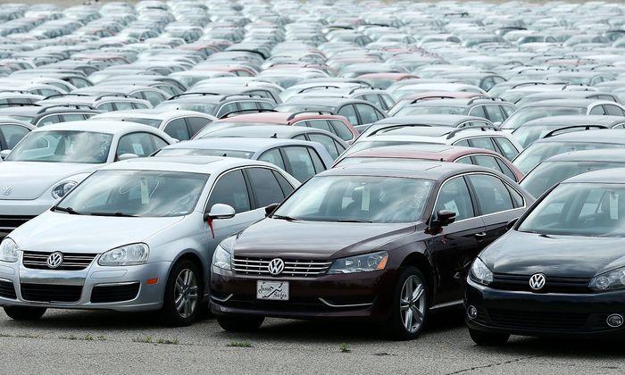 Entscheidung über US-Autozölle aufgeschoben.
