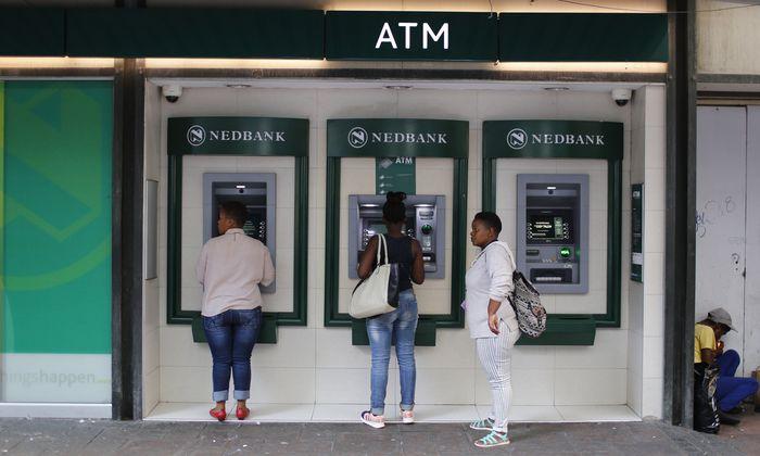 Die Nedbank lieferte einen soliden Gewinn je Aktie.