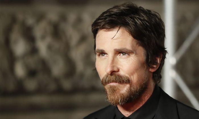 Geht für seine Filmrollen regelmäßig an seine körperlichen und psychischen Grenzen – und genießt diese Hingabe: Christian Bale.