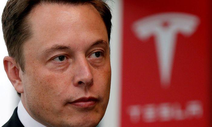 Elon Musk im Visier der US-Justiz