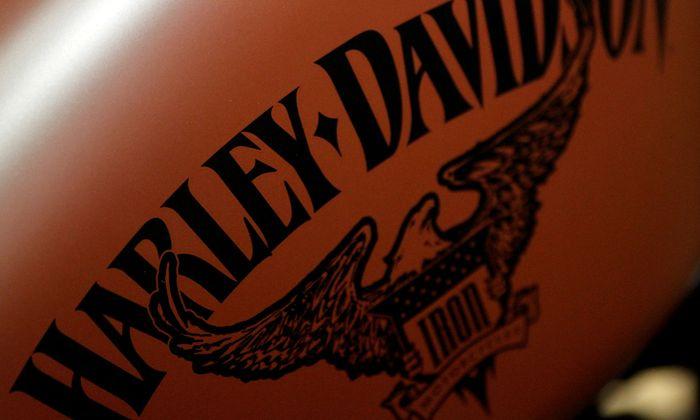 Harley-Davidson kämpft mit Absatzproblemen.
