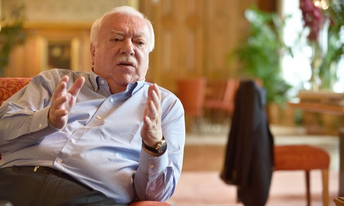 Der frühere Wiener Stadtchef Michael Häupl übt Kritik an Bundeskanzler Sebastian Kurz.