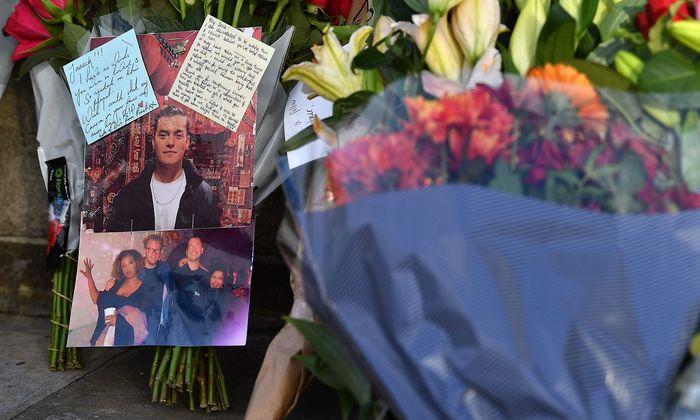 Jack Merritt starb am Freitag bei einem Terroranschlag in London.