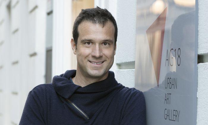 Markus Rogan.