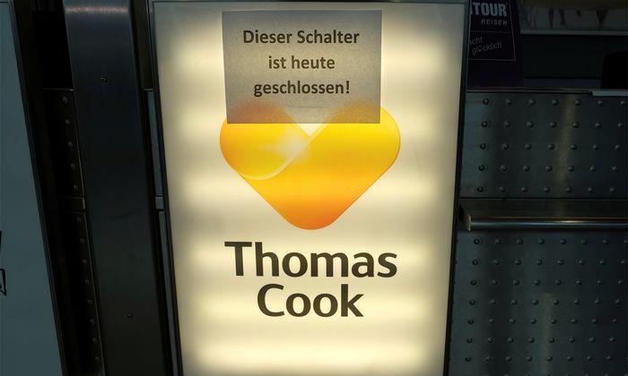 Thomas-Cook-Pleite: Kunden bekommen nur Bruchteil ihrer Kosten zurück