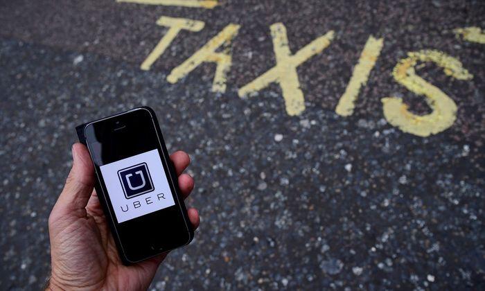 Uber muss in London die Segel streichen.