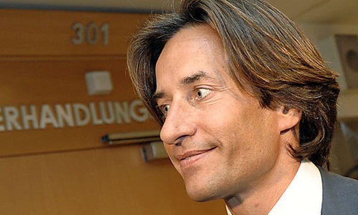 Karl-Heinz Grasser