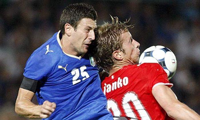 Die Österreicher holten gegen Italien ein Remis.
