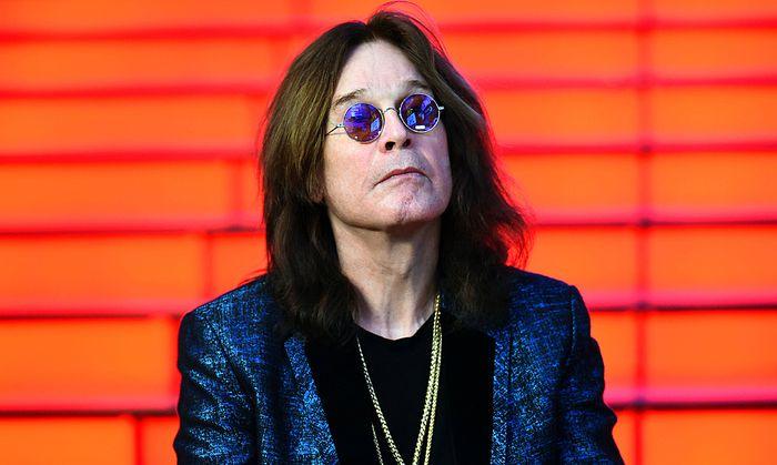 Gesundheitliche Probleme: Ozzy Osbourne sagt Europatournee ab